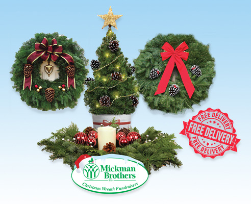Fresh Holiday Decoration Choices
