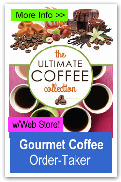 Ultimate Coffee Collection Brochure