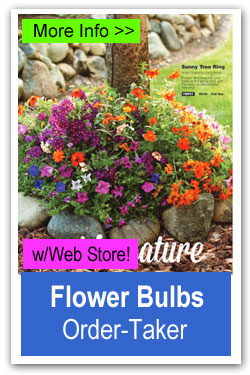 Flower Bulbs Fundraiser