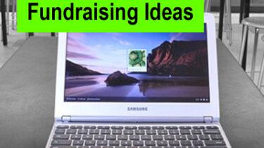 September Fundraising Ideas
