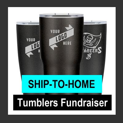 Ship to Home Tumbler Fundraiser