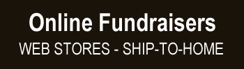 Online Fundraisers, Web Stores and Ship-to-Home