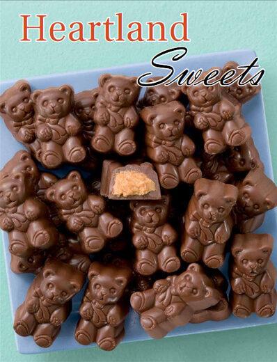 Heartland Sweets Brochure - pg 1