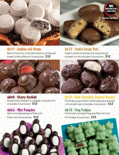 Heartland Sweets Brochure - pg 3