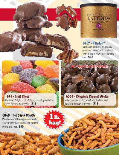 Heartland Sweets Brochure - pg 5