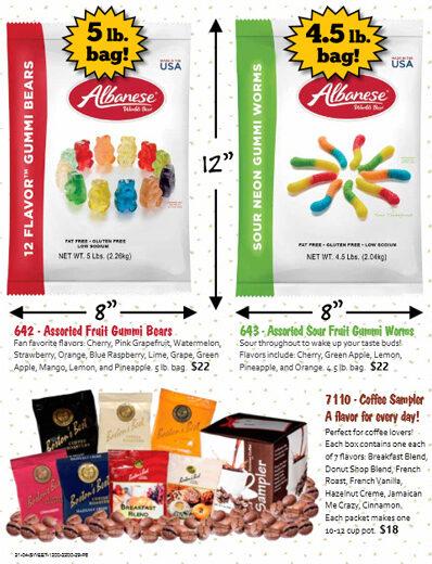 Heartland Sweets Brochure - pg 8