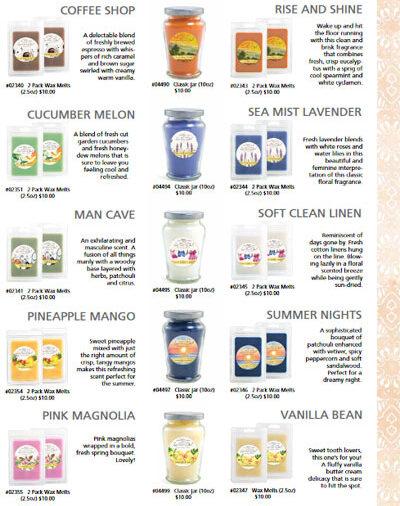 LTD Spring Simply $10 Brochure - Page 2