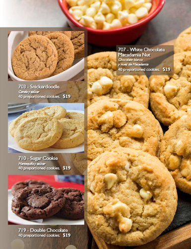 Amazing Gourmet Cookie Dough - Page 2