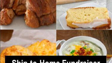 Heartland Home Collection Fundraiser
