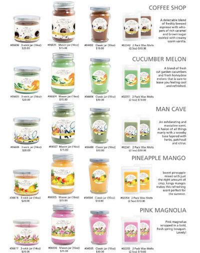 La Tee Da Spring Brochure - Page 2