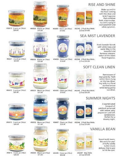 La Tee Da Spring Brochure - Page 3