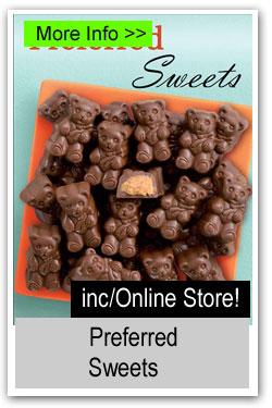 Preferred Sweets Brochure