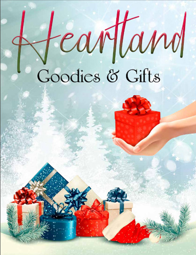 Heartland Goodies and Gifts Fall/Winter Brochure