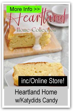 Heartland Home Collection Brochure