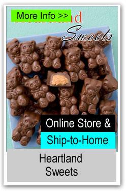 Heartland Sweets Ship-to-Home Fundraiser
