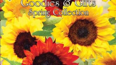 Heartland Goodies and Gifts Spring Brochure