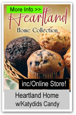 Heartland Home Collection Brochure