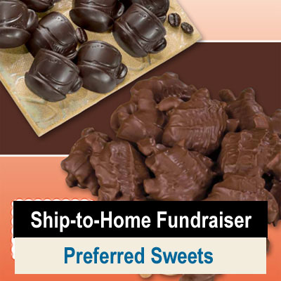 Ship-to-Home Candy Fundraiser