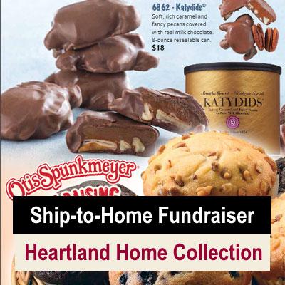 Heartland Home Collection Ship-to-Home Fundraiser