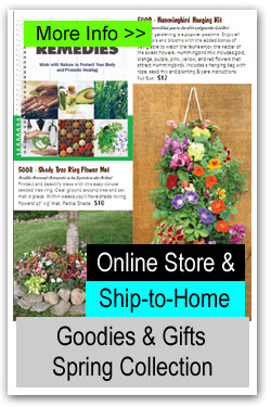 Ship to Home Goodies and Gifts Spring Fundraiser