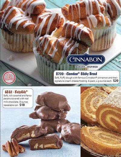 Epic Desserts Brochure - Pg 2