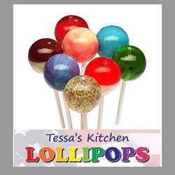 Lollipops for Fundraising