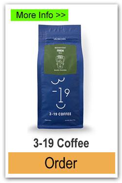 Order 3-19 Coffee