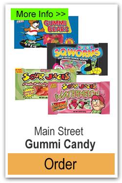 Order Gummies Online