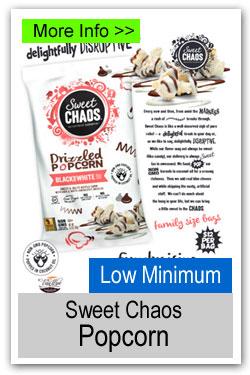 Chaos Popcorn