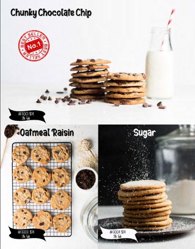 $14 Cookie Dough - Pg 2