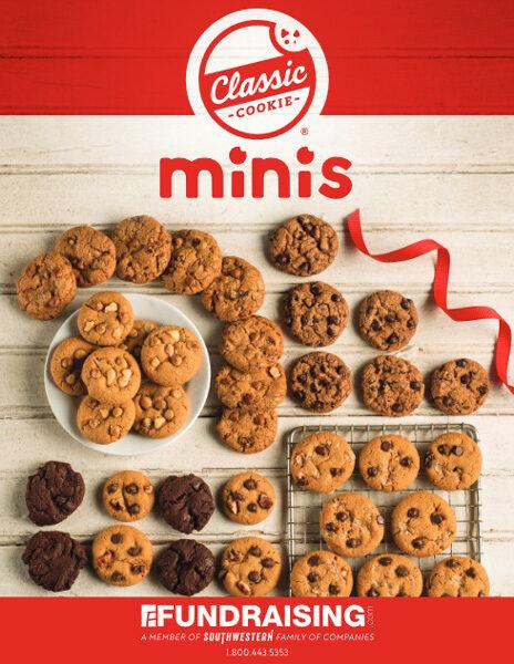 Mini Cookies Brochure Pg1